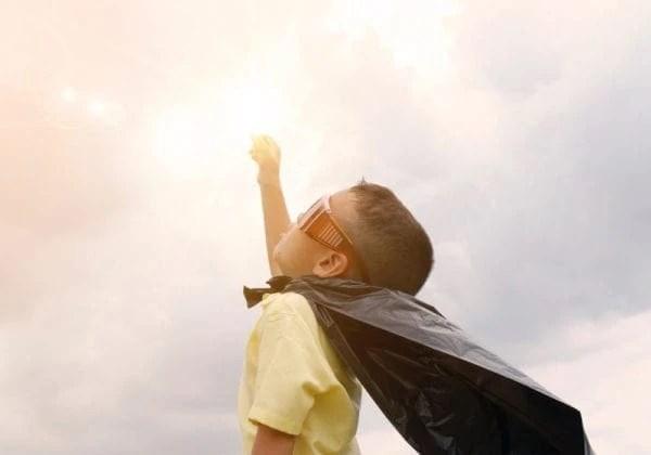 Le 35 Più Belle Frasi Sui Bambini Che Crescono