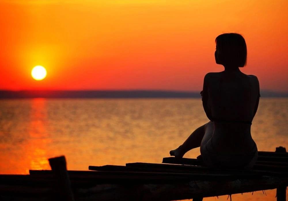 Frasi sul Tramonto al Mare le 20 pi belle e romantiche