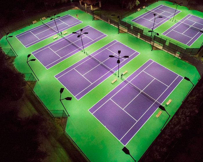 frasure reps sports lighting