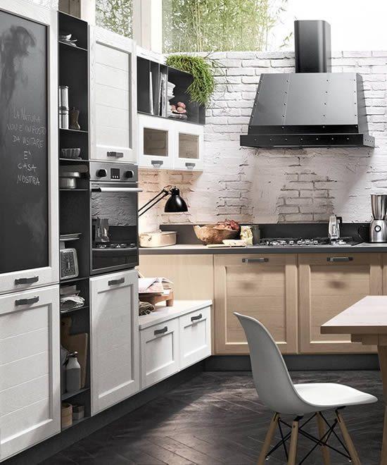 Cucina Stosa York  Fratantoni Arredamenti Rieti