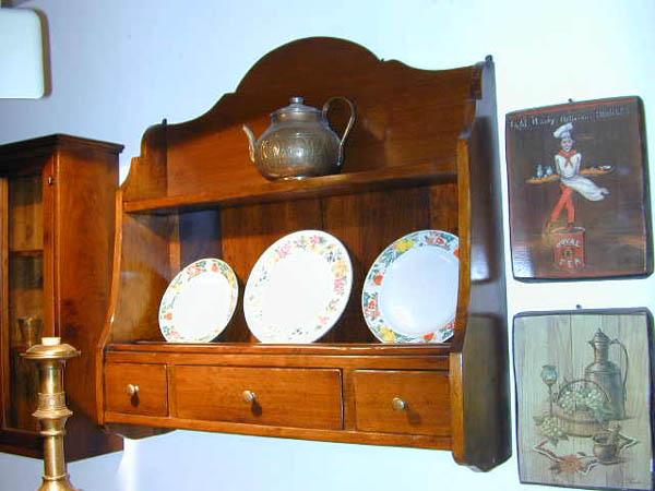 Fratelli Ferretti  mobilificio artigianale produce mobili
