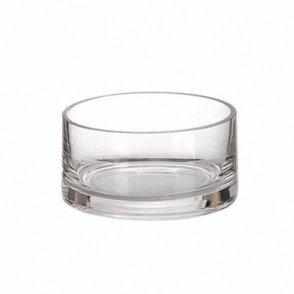 Cilindro vetro D12 H6 cm