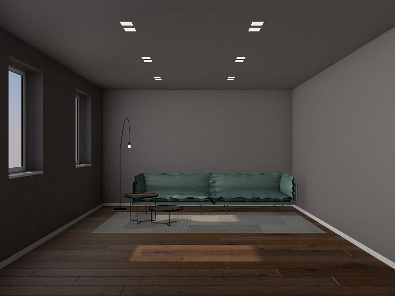 La scelta del colore delle pareti è fondamentale in ogni progetto di interior design perché da questa dipende il carattere e lo stile di un ambiente. Tinteggiare Le Pareti Interne Della Casa Fratelli Pellizzari