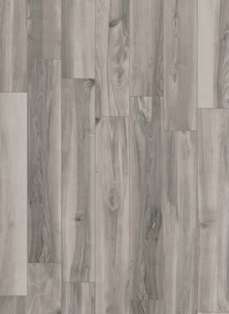 Gres effetto legno noce cenere 20x120 per esterno  Fratelli Pellizzari