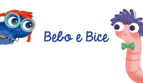 Le Scoperte di Bebo E Bice - Video