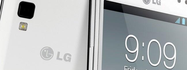 Android 4.1.2 Jelly Bean su LG Optimus L9 Wind