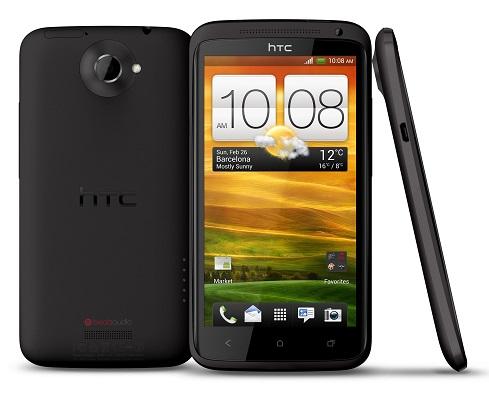 Aggiornamento software 3.20.401.3 su HTC One X