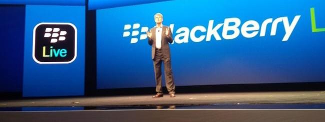 BlackBerry 10.1: Novità