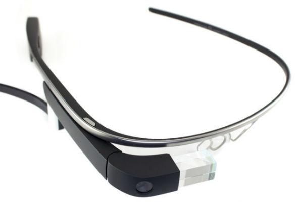 Google Glass: Video funzionamento degli occhiali e data uscita