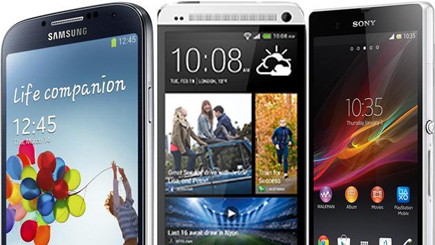 GUIDA Migliore Smartphone del 2013 (settembre)