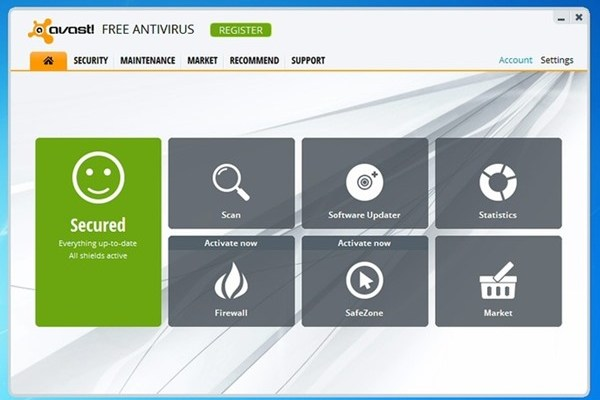Migliori antivirus gratis 2013 da usare su Windows