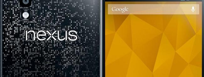 Uscita e prezzo ufficiale Nexus 4: In Italia a 499 euro dal 9 maggio