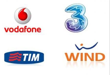 Offerte e prezzi cellulari Wind, TIM, 3 Italia e Vodafone Maggio 2013