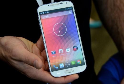 Samsung Galaxy S4 Google Edition: Uscita confermata solo in USA