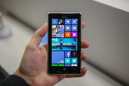 Confronto tra Samsung Galaxy S4, HTC One, iPhone 5 e Nokia Lumia 925