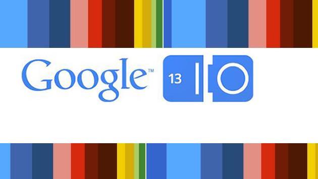Seguire Google I/O 2013 in Diretta Streaming Live