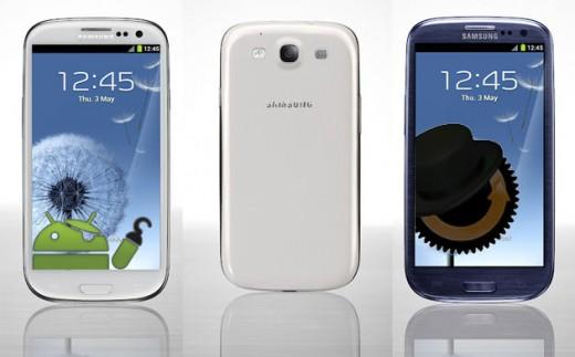 Guida installazione ClockWorkMod Recovery su Samsung Galaxy S4
