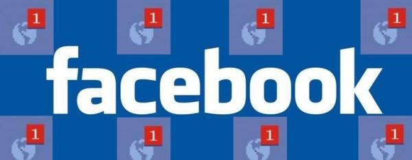 Disattivare notifiche giochi e applicazioni su Facebook