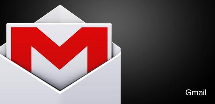 Gmail 4.5: Attivare notifiche per email