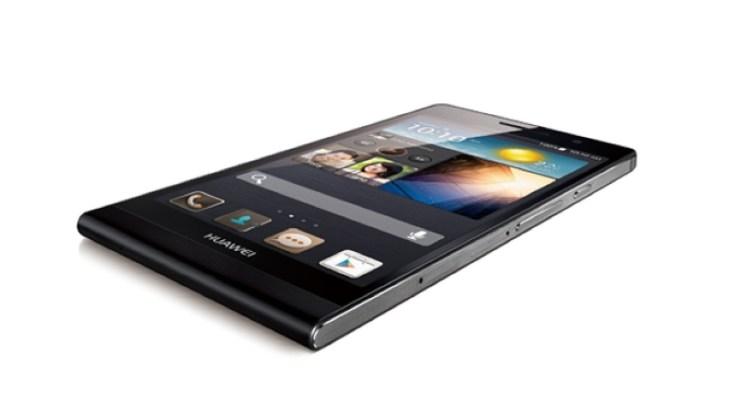 Huawei Ascend P6: Scheda tecnica e prezzo