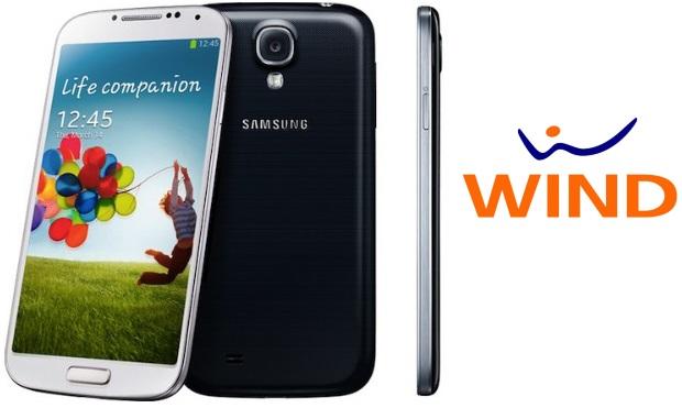 Aggiornamento I9505XXUBMEA su Samsung Galaxy S4 Wind