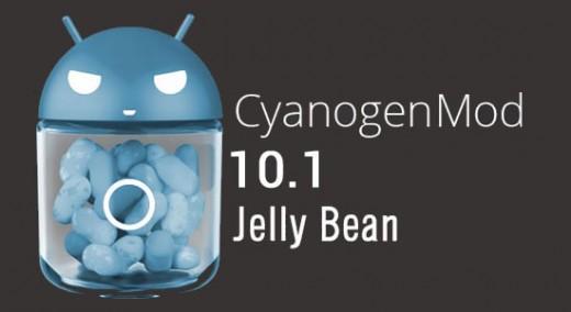 CyanogenMod 10.1 per Sony Xperia Tablet Z
