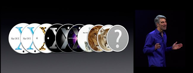 WWDC 2013: OS X Mavericks