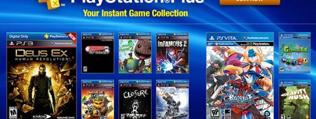 E3 2013: Servizi multimediali su PlayStation 4
