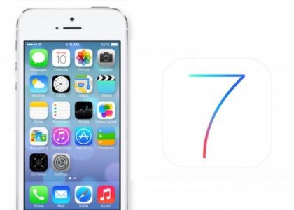 Confronto batteria tra iOS 7 beta e iOS 6.1.3 su iPhone 5, 4S e 4