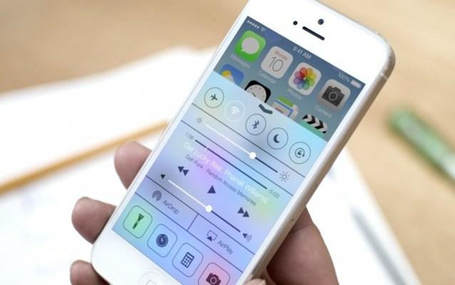 iOS 7: Alcuni applicazioni e tweak diventano inutili