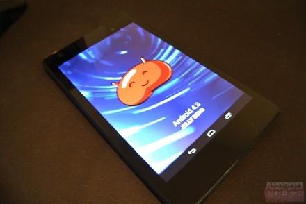 ASUS Nexus 7 tablet Google: Caratteristiche, prezzi e data uscita in Italia