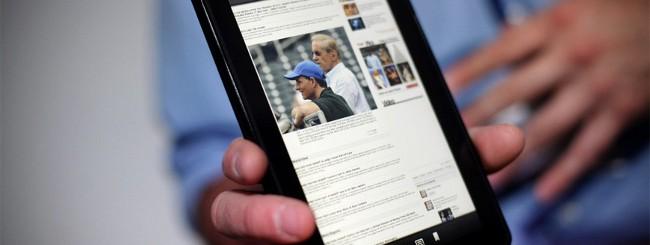 Amazon e i tre nuovi tablet Kindle Fire
