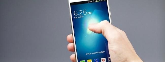 Benchmark del Galaxy S4 falsati da Samsung