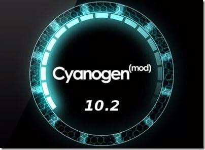 CyanogenMod 10.2: Rilascio delle builds (dispositivi compatibili)
