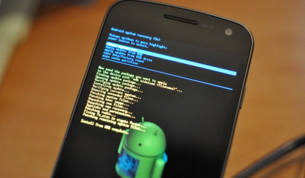 Android 4.3: Download Factory Image JWR66V per Nexus