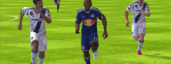 FIFA 13 per Nokia Lumia con Windows Phone 8