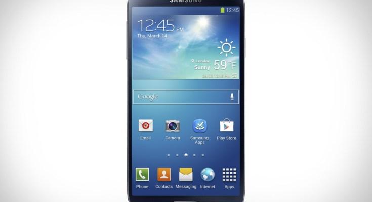 Fare screenshot con Samsung Galaxy S4