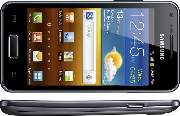 Galaxy S Advance: Downgrade da Android 4.1.2 ad Android 2.3.6 Gingerbread