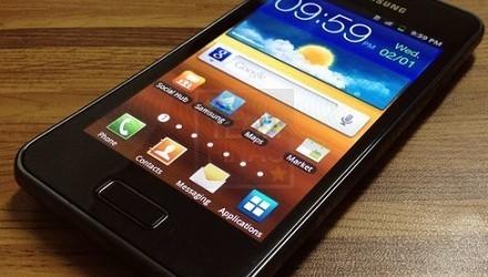 Galaxy S Advance TIM, 3 Italia e Wind: Data uscita Android 4.1.2