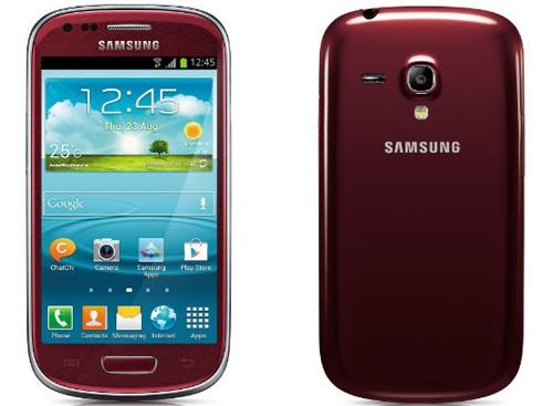 Installare Android 4.1.2 (I8190XXAME1) su Galaxy S3 Mini Vodafone