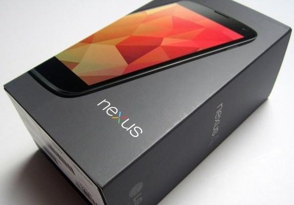 Installare Android 4.3 su Nexus 4 (JWR66V)