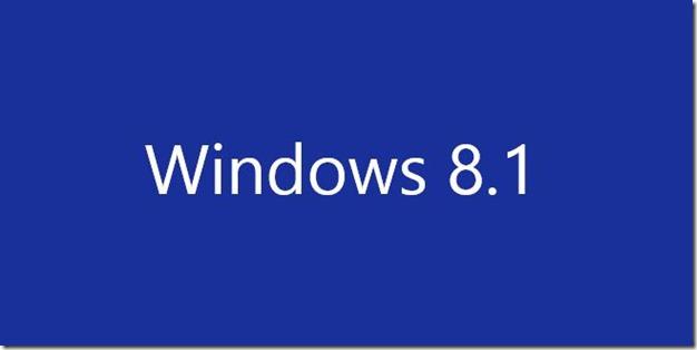 Installare Windows 8.1 da penna USB