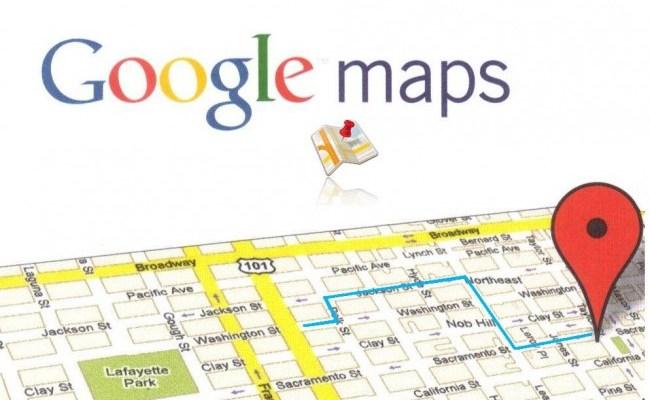 Mappe offline su Google Maps 2.0 per iOS