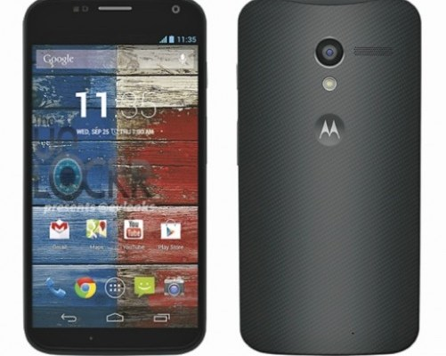 Motorola Moto X: Presentazione ufficiale il 1 agosto