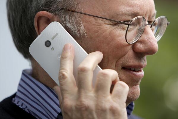 Motorola Moto X: Primo video promozionale