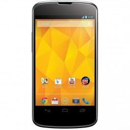 Nexus 4 da 16 GB a 309 euro da Gli Stockisti