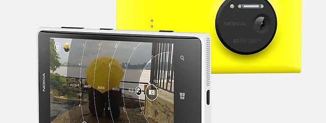 Nokia Lumia 1020: Preordine in Italia, prezzo e disponibilità
