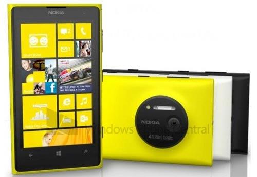 Nokia Lumia 1020 e i video a 1080p