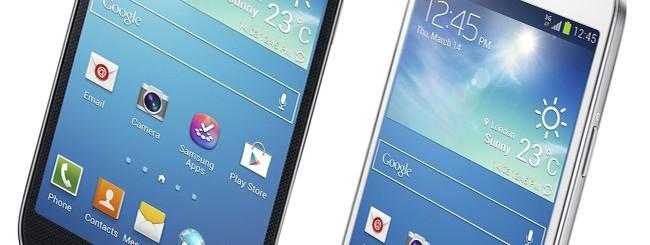 Offerta Vodafone Samsung Galaxy S4 Mini
