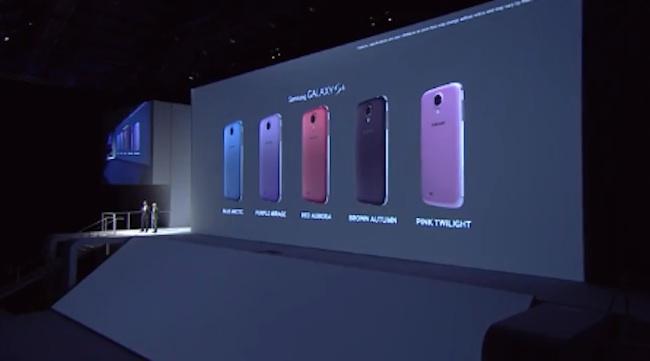 Samsung Galaxy S4 e S4 Mini in versione dual-mode LTE
